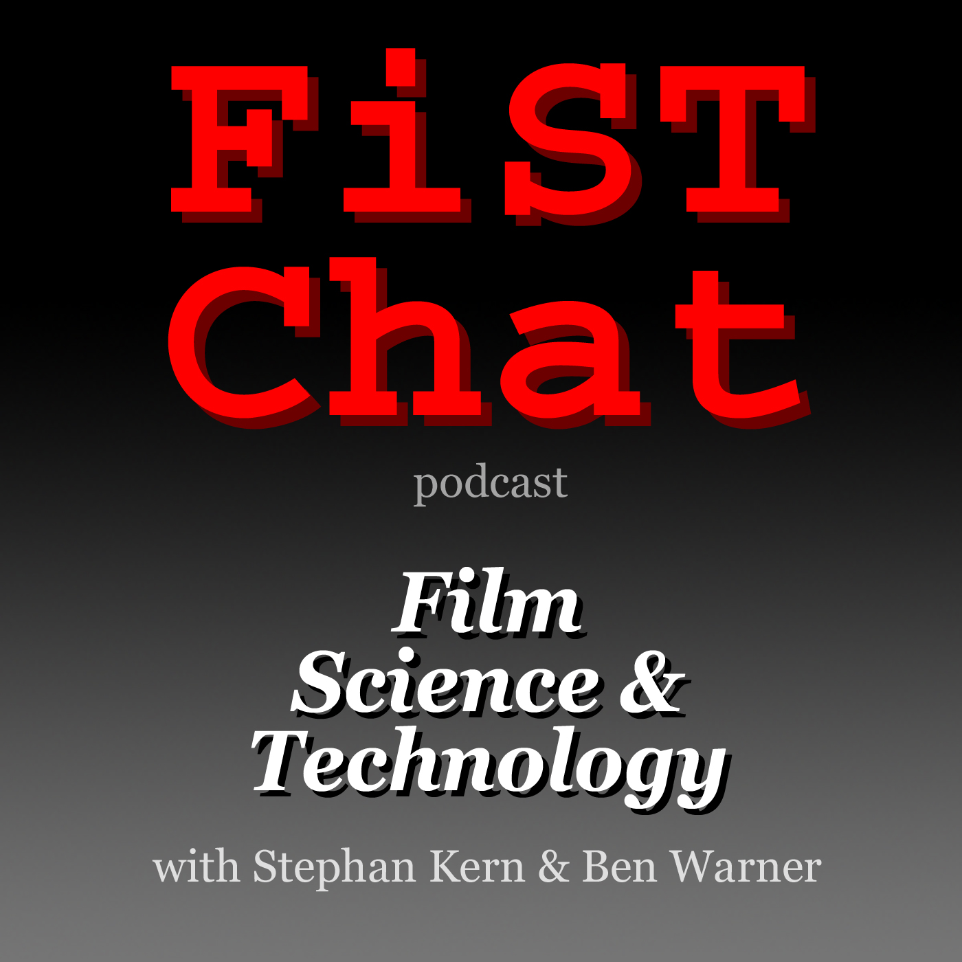 FiST Chat: Film, Science and Technology News